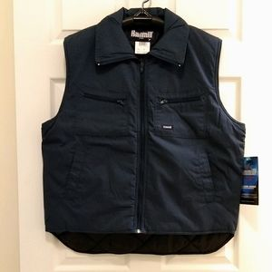 👷🏻♂️Hammill work vest - NWT
